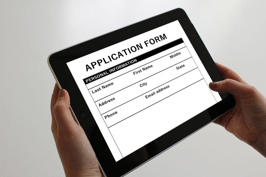 apply for an e-visa to Bahrain
